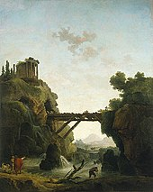 Hubert Robert - Fantastic View of Tivoli.jpg