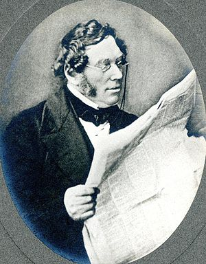 Hugh Lee Pattinson - Image: Hugh Lee Pattinson (1796 1858)