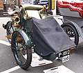Humber 1904 Forecar Front at Regent Street Motor Show 2011.jpg