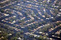 фото ураган катрина