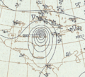 Hurricane Two 1903 surface analysis September 12.png