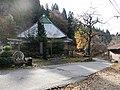 Hyakusaiji Kocho, Higashiomi, Shiga Prefecture 527-0141, Japan - panoramio.jpg