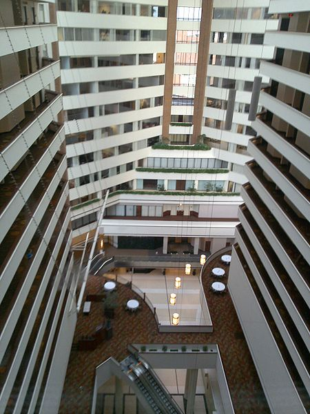 File:Hyatt Regency hotel in Indianapolis.jpg