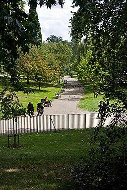 Hyde Park - geograph.org.uk - 1465023