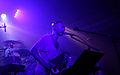 I-Wolf and the Chainreactions at Fluc Wanne WAVES VIENNA 2013 35.jpg