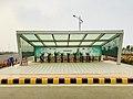 I love Amaravati cycle stand near Secretariat.jpg