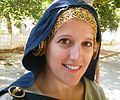 Iberian aristocrat woman 01.JPG