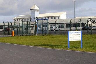 1929 in Iceland - Litla-Hraun prison
