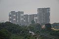 Ideal Exotica - Residential Complex under Construction - New Alipore - Kolkata 2015-10-10 6471.JPG