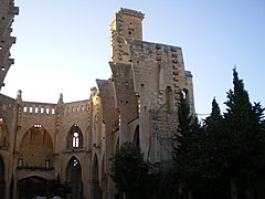 Iglesia Nueva Son Servera (lateral).jpg