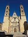 Iglesia de San Juan y San Pedro de Renueva.001 - Leon.JPG