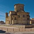 Iglesia de San Martín (Frómista). Cabecera.jpg
