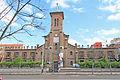 Iglesia de San Miguel Arcángel (Carabanchel, Madrid) 03.jpg