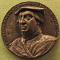 Ignoto, albrecht von brandenburg, arcivescovo di magonza, 1537.JPG