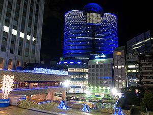 Ikebukuro - Image: Ikebukuro 4