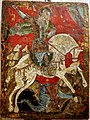 Ikona, Sv. Jurij ubija zmaja.jpg