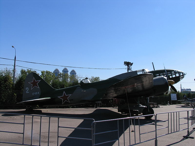 Файл:Il-4 side view Moscow.jpg