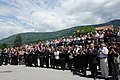 Ilham Aliyev visited a memorial of the Hero of the Soviet Union, Mehdi Huseynzadeh, in the Slovenian town of Nova Gorica 5.jpg