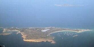 S'Espalmador - Image: Illots Formentera 2
