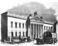Illustrirte Zeitung (1843) 22 340 1 Das ostindische Haus in London.png