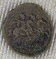 Impero, caracalla, quinario d'argento (roma), 211-217.JPG