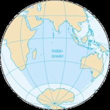 indiai óceán térkép Indiai óceán – Wikipédia