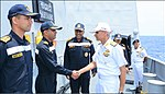 Indian Navy Vice Admiral Karambir Singh visits INS Sahyadri off the coast of Hawaii (1).jpg