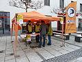 Infostand Volksbegehren Studiengebühren Passau.JPG