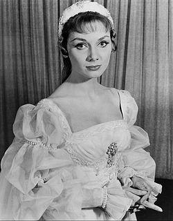 Inga Swenson American actress