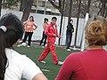 Inicios del Fútbol Femenino en Club Atlético Unión de Santa Fe (2011) 10.jpg
