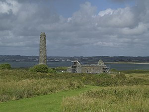 Inis Cathaigh - Image: Inis Cathaigh 1