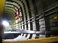 Inside the Andrew Mynarski Memorial Lancaster Flickr 4839556393.jpg