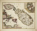 Insularum Melite vulgo Maltae, Gozae et Comini correctissima descripte RMG F0454.tiff