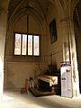 Intérieur de l'église Sainte-Trinité de Falaise 29.JPG