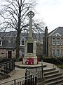 Inverkeithing War Memorial - geograph.org.uk - 1763109.jpg