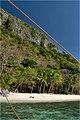 Ipil beach near El Nido - panoramio.jpg