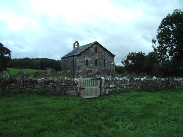 ireby old church ireby old church from the east