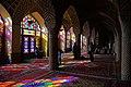 Irnn034-Shiraz-Meczet kolorowy.jpg