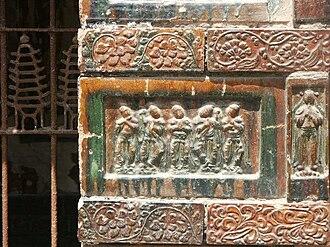 Iron Pagoda - Image: Iron Pagoda h