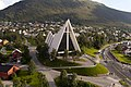 Ishavskatedralen Tromsø aerial.jpg