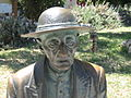 Isidor Macabich Memorial in Dalt Vila, Eivissa 4.JPG