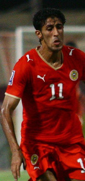 Ismail Abdullatif - Image: Ismael Abdullatif