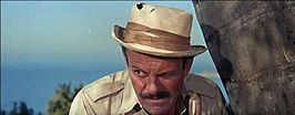 Terry-Thomas in It's a Mad, Mad, Mad, Mad World (1963)