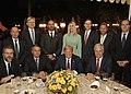 Ivanka joins the dinner with Bolsonaro in Mar-a-Lago.jpg