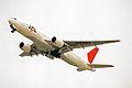 JA8984 B777-246ER Japan Al KIX 19MAY03 (8392052784).jpg