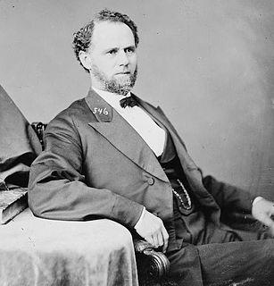 Jacob A. Ambler American politician