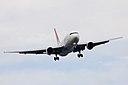 Boeing B767-200 300
