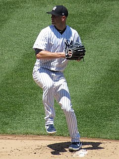 J. A. Happ American baseball player