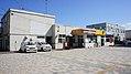 JR Hakodate-Main-Line Mori Station building.jpg