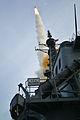 JS Chōkai launches SM-3, Nov. 2008.jpg